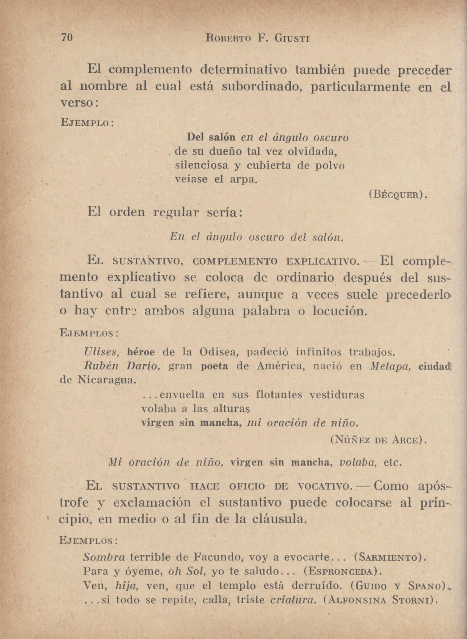Famoso Cláusulas Gramaticales Hojas De Trabajo Cresta - hojas de ...