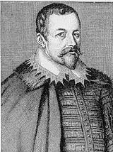 Thomas Bodley