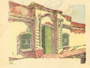 imagen casa de tucumàn
