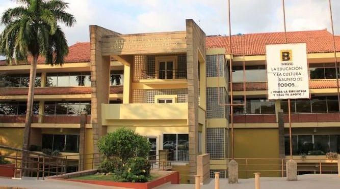 Historia y bibliotecas: Biblioteca Nacional de Panamá