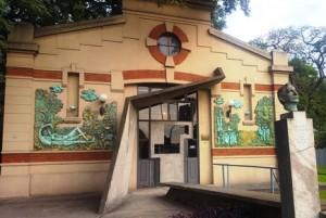 Museo de Calcos y Escultura Comparada Ernesto de la Cárcova