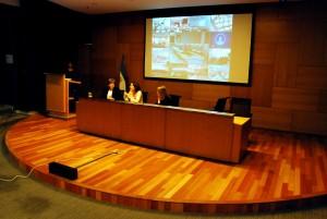 Novena Videoconferencia