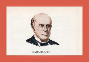 Sarmiento Domingo Faustino