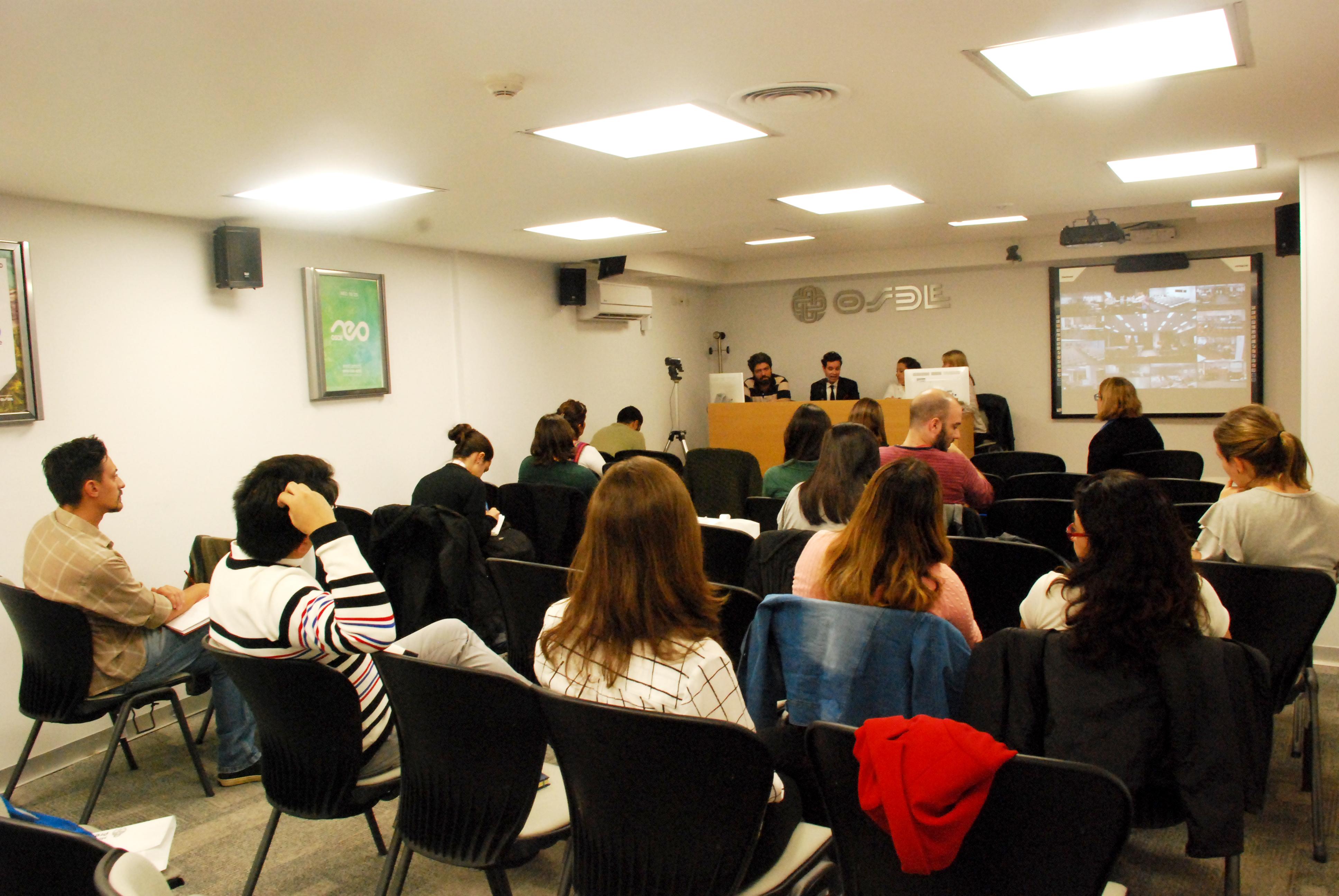 VII Encuentro Virtual de preservación