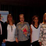 Alejandro Santa, María Silvia Lacorazza, Carolina López Scondras, Graciela Perrone