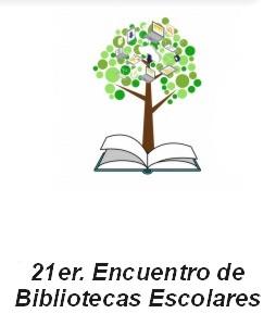21 Encuentro de Bibliotecas Escolares