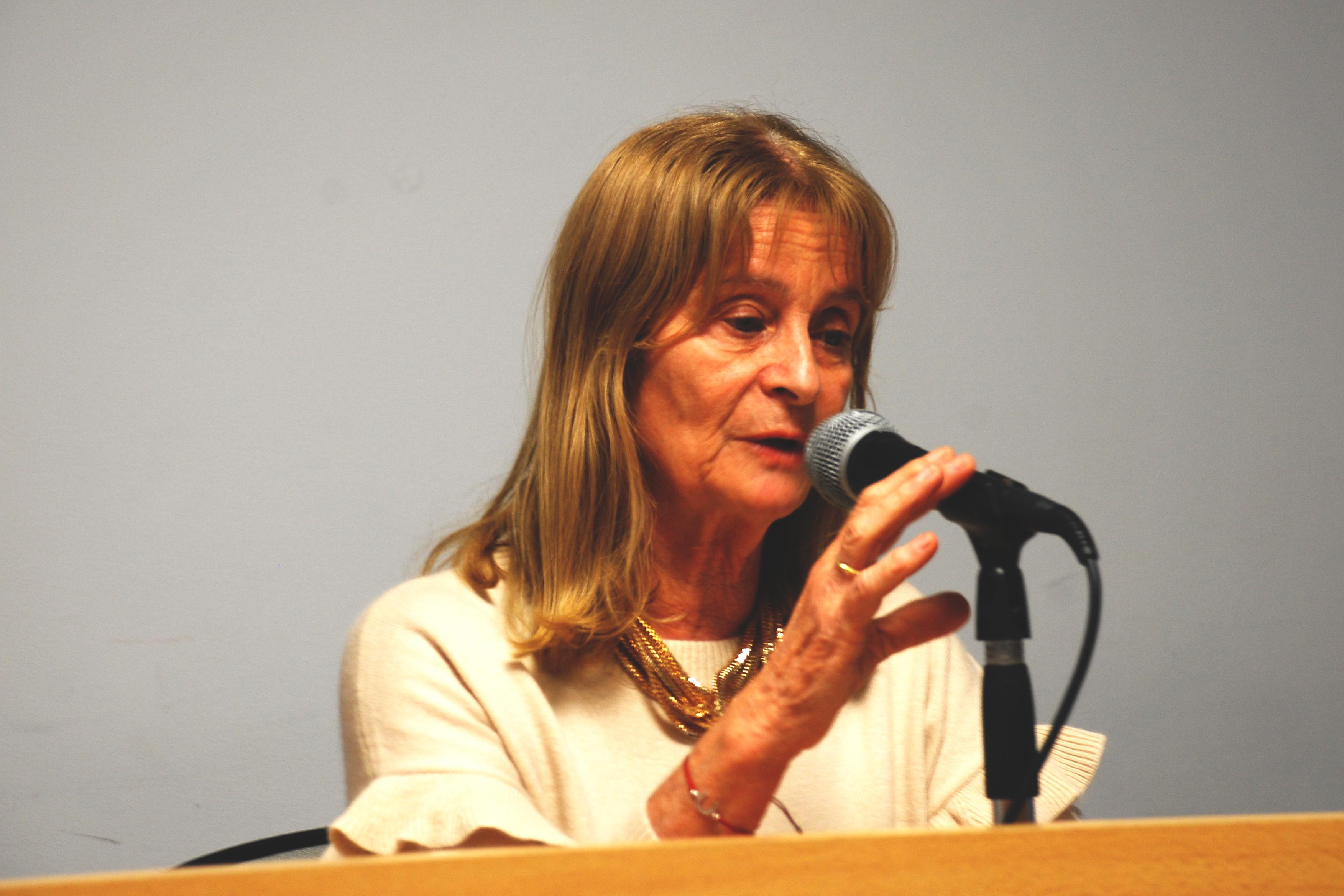 Graciela Perrone