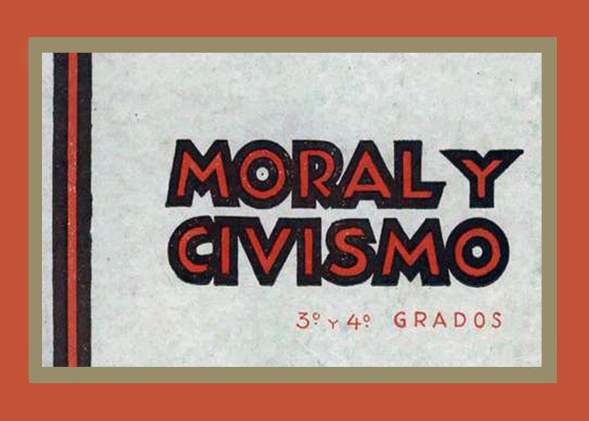 Moral y civismo