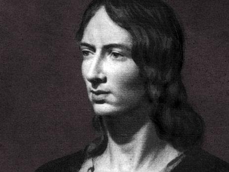 Ilustración de Emily Brontë