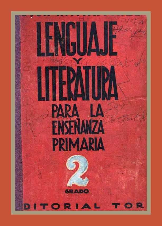 Lenguaje y literatura para la enseñanza primaria