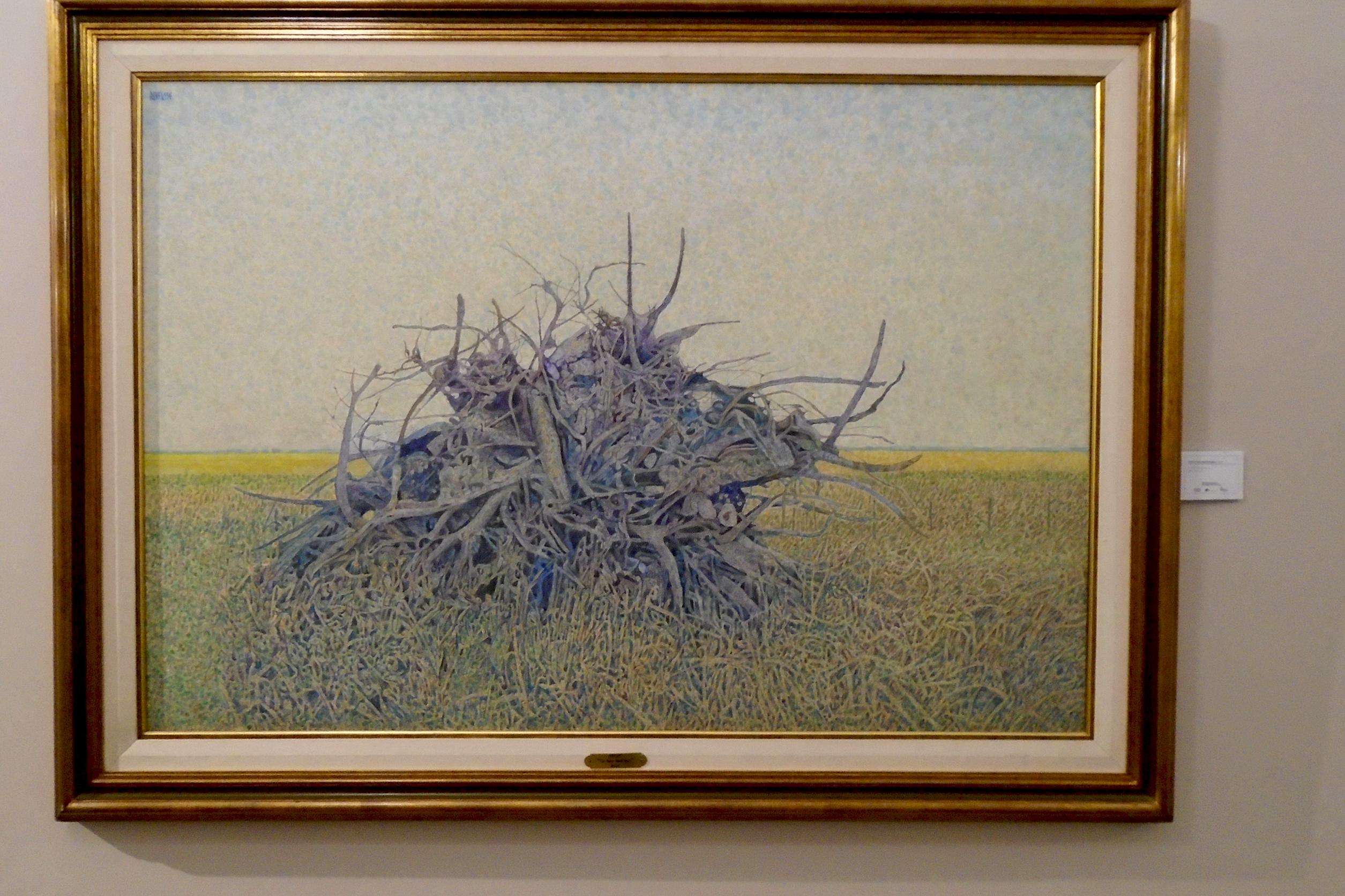 Tus raíces ancestrales, 2004