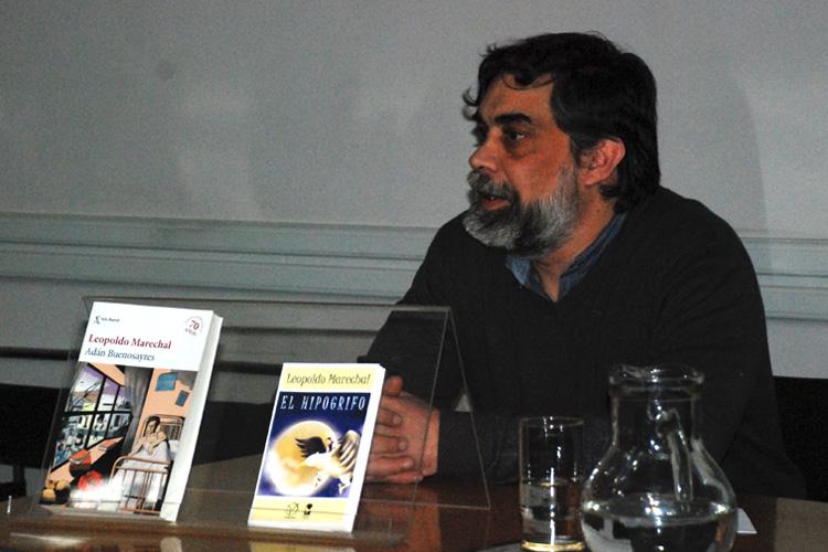 Gabriel Bianchini