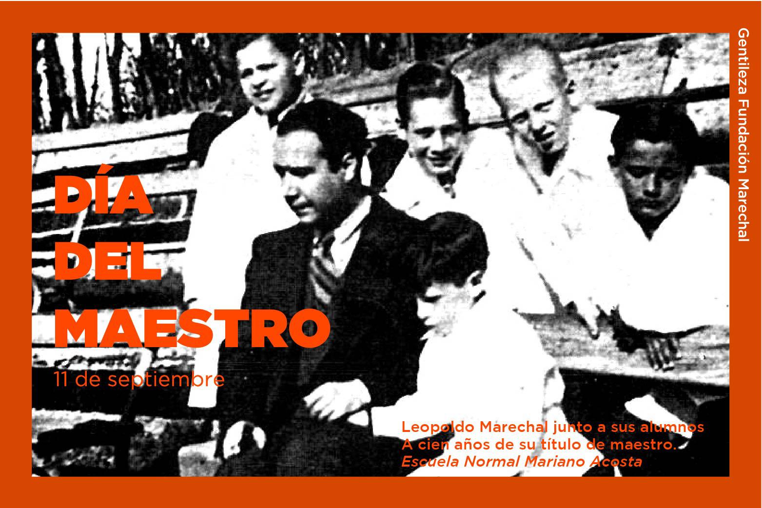 Día del maestro, recordamos a Domingo Faustino Sarmiento