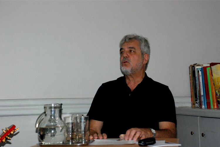 Daniel Ripoll
