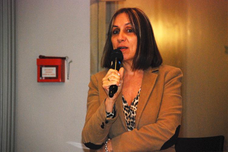 María Fernanda Maquieira