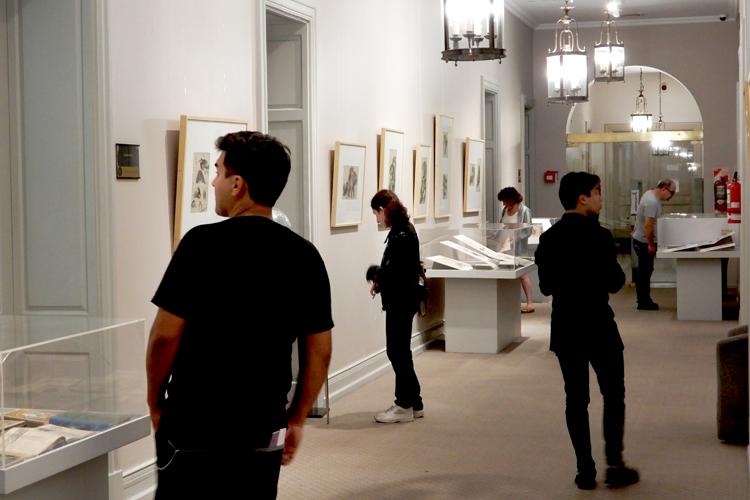 TAM en La Noche de los Museos