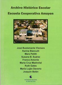Escuela Cooperativa Amuyen