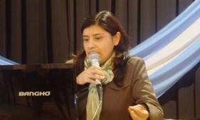 Bib. Cinthia Sánchez