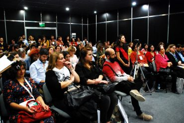 I Jornada de Bibliotecas Escolares, Pedagógicas y Especializadas de la República Argentina