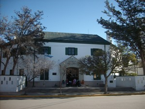 Escuela Primaria Nº 5