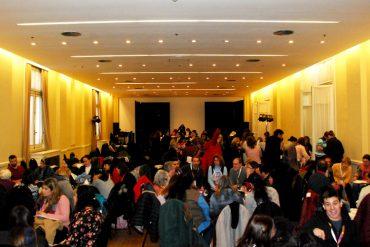 I Encuentro de Bibliotecas Escolares y Pedagógicas en la Feria del Libro Infantil y Juvenil