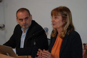 Videoconferencia sobre bibliotecas escolares y educación inclusiva