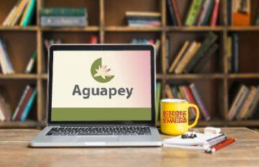 aguapey-monitor