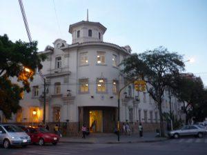 """Biblioteca Pedagógica de Salta """"Dr. Victorino de la Plaza"""""""