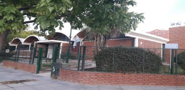 Biblioteca Pedagógica N°2 de Trelew