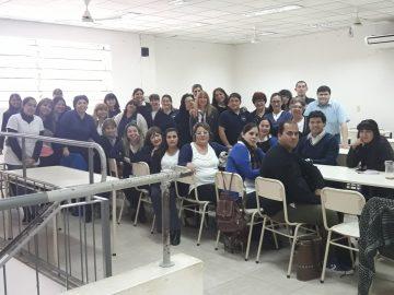 """Biblioteca Pública, Popular y Central """"Profesor Leopoldo Herrera"""""""