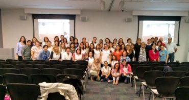 Bibliotecas pedagógicas de Paraná y Concordia