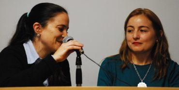 Prof. Daniela Flores- Experiencia