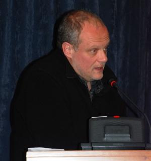 Dr. Fabio Grementieri