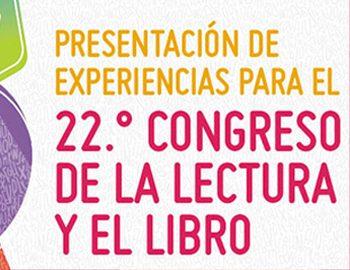 22.° Congreso de la lectura y el libro